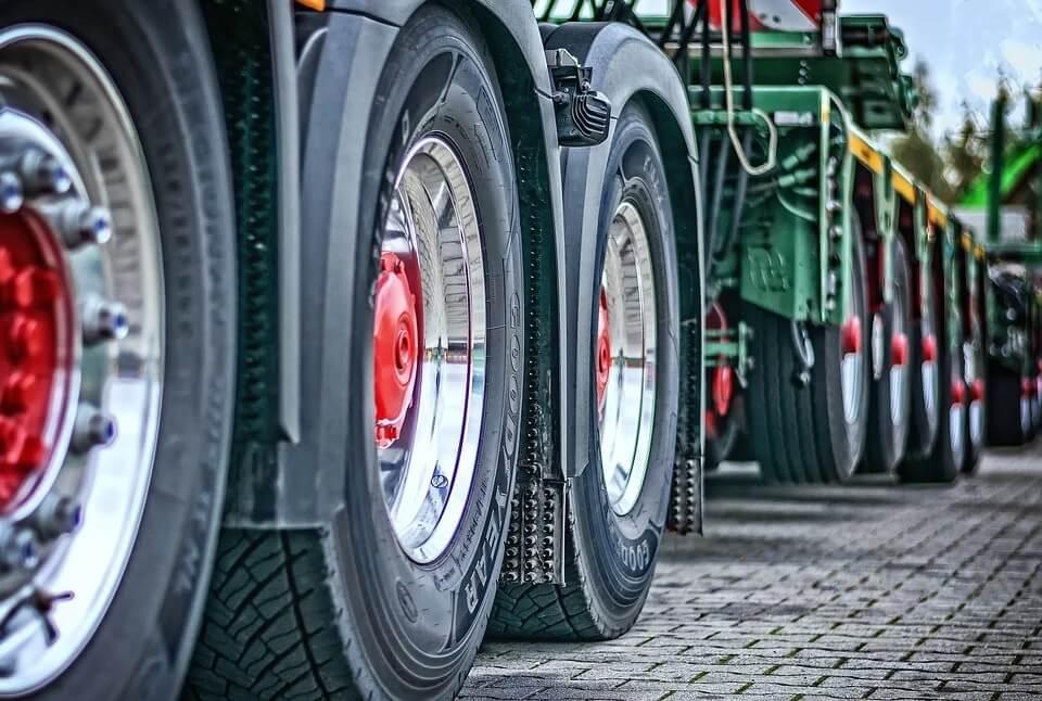 Giełda transportowa – gdzie szukać zleceń ?