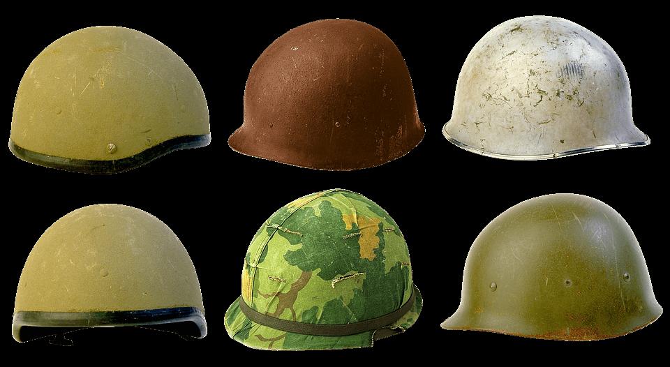 Hełm lekki – sposób ochrony głowy pracownika
